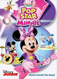 Guess who enjoys movie time, especially the latest new dvd collections. Free Minnie Mouse Printable Coloring Pages And Activity Sheets
