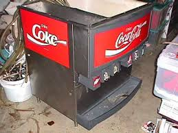 How To Load A Coke Vending Machine Stunning How To Install A Soda Fountain 48 Steps