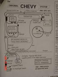 amp gauge wiring diagram wiring diagram schematics baudetails info amp gauge wiring question yesterday s tractors 1970 chevelle key buzzer chevelle tech