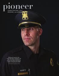 pioneer magazine fall 2015 by utica college issuu