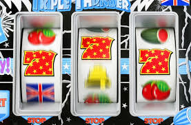 Off The Charts Slot Machine Lean How To Read A Slot Machine