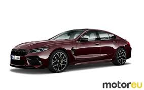From a 4.4 liter v8 twinturbo engine, the m8 makes 625 horsepower in standard form, delivering a standard sprint to 100 km/h in 3.2 seconds. Bmw M8 Competition Coupe 625 Hp 2019 2020 Mpg Wltp Fuel Consumption