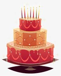 Happy Birthday Cake Png Transparent Happy Birthday Cake Png Image