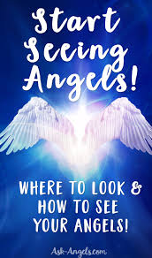 Seeing Flashes Of Blue Light Spiritual Start Seeing Angels Where To Look And How To See Your Angels