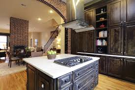 gas cooktop island. Impressive The Houston Real Estate Homes Relocation Regarding Island Gas Inside Cooktop Ordinary