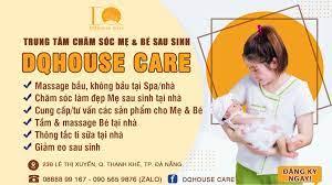 DQhouse Care - Chăm sóc mẹ và bé chuyên nghiệp - Home