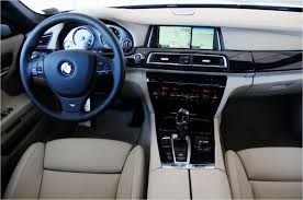 2017 BMW 7 Series Interior, Release Date and Price | 2018 - 2019 ...