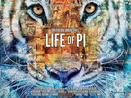life of pi the dark horse