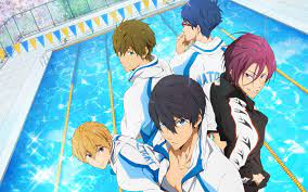 Free! Anime Wallpapers - Top Free Free ...