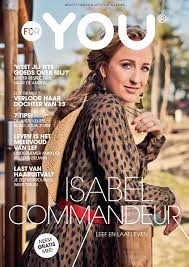 Foryou Magazine Leiden 2019 01 Pages 1 40 Text Version Fliphtml5