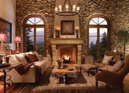 Tuscan Inspired Living Room Awesome Inspiration Ideas