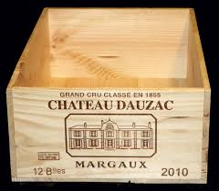 Original Wine Crates (OWC's): Which Country Makes the Most?