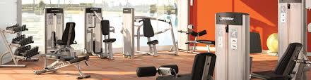 life fitness optima series in multi residential housing
