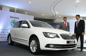new car launches in hyderabadSkoda Auto launches Zeal edition across range  Business Line
