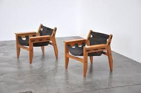 sergio rodrigues kilin chairs for oca 1973