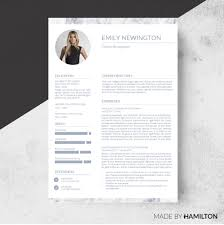 Marble Resume Template Business Card Resume Templates Creative