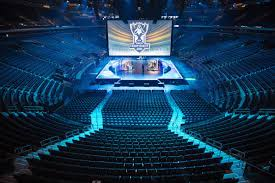 madison square garden company acquires controlling stake in counter logic gaming
