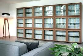 sophisticated bookcase glass doors white bookcase with glass door modern bookcase with doors modern bookcase with