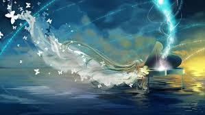New Wallpapers Hd Hatsune Miku Wallpaper Hd Vocaloid New Tab Hd Wallpapers