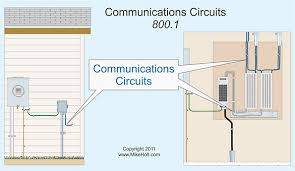 the nec and communications circuits electrical construction fire alarm cable installation guide at Fire Alarm Wiring Methods
