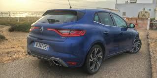 2018 renault megane sport. Simple Sport 2016RenaultMeganeGTReview  1 Throughout 2018 Renault Megane Sport