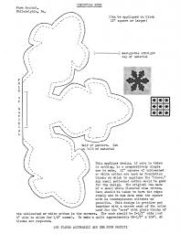 June 2014 – Q is for Quilter & ... Farm-Journal-quilt-pattern-Christmas-Rose Adamdwight.com