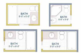 Small Picture Innovative Small Bathroom Layouts Images About Bathroom
