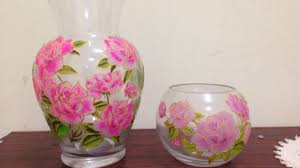 how to decorate glass vases with diffe things remarkable how to decorate vase ideas for vases