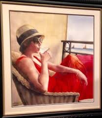 Artist Profile: Alice Burnette