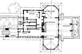 What Frank Lloyd Wrightu0027s Own House Tells UsFrank Lloyd Wright Home And Studio Floor Plan