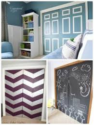painted closet door ideas. Bi-fold To Paneled French Door Closet Makeover Painted Ideas L