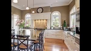 Fletchers Favourites Huge Kitchens YouTube - Huge kitchens