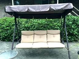 replacement canopy for 3 person swing 3 person outdoor swing replacement canopy for 3 person swing