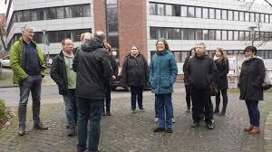 Evangelischer Kirchenkreis Wesel