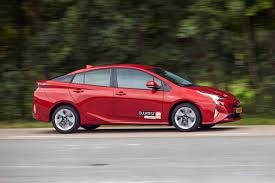 Toyota Prius Duurtest Afscheid Autoweeknl