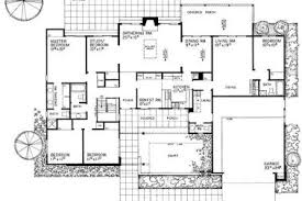 Contemporary Rancher House Plans  House InteriorContemporary Ranch Floor Plans