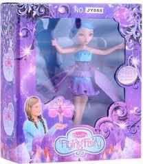 Beautiful Flying Fairy Doll (Model JY888-01) | Souq - UAE