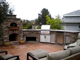 Excellent Outdoor Kitchen Pizza Oven Design 48 About Remodel Kitchen Design  App with Outdoor Kitchen Pizza