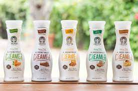 Those who only drink sweet coffee. Guide To The Best Dairy Free Coffee Creamer Options