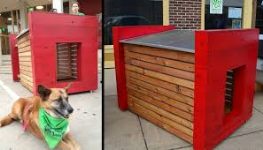 Creative Dog Houses Images About Cuchas On Pinterest Modern Dog Houses And Pet Idolza