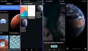 See more ideas about outer space wallpaper, galaxy wallpaper, outer space. Miui 12 Review Xiaomi S Android Overlay Is Out Of This World Nextpit