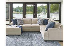 ashley furniture enola sectional. Fine Enola Enola 4Piece Loveseat Sectional  Large  Inside Ashley Furniture Sectional N