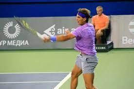 Citi Open Tennis Tournament in DC ...