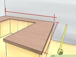 how to measure granite for kitchen countertops lovely measuring for granite kitchen countertop kitchen how to