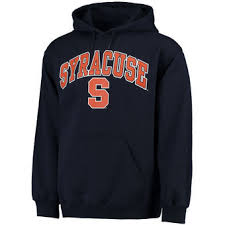 york university hoodie. men\u0027s fanatics branded navy syracuse orange campus pullover hoodie york university d