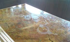 water stain on granite countertop how to remove hard stains from water stain on granite countertop