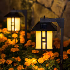 Gigalumi Hanging Solar Lights Buy Gigalumi Solar Powered Path Lights Solar Garden Lights