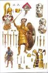 bronze Age Armor