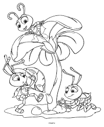 Disney Coloring Pages Disney Cartoon Free Printable Coloring Pages