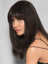 Hairstyle Bang our favorite clipin hair bangs & fringes wigs the wig 2057 by stevesalt.us